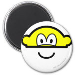 Half buddy icon top  fridge_magents_magnet
