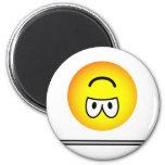 Gymnast emoticon   fridge_magents_magnet