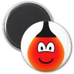 Buoy emoticon   fridge_magents_magnet