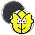 Tulip buddy icon   fridge_magents_magnet