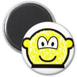 Snowglobe buddy icon   fridge_magents_magnet
