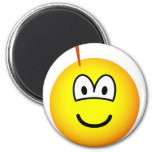 Splinter emoticon   fridge_magents_magnet