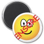 Censored emoticon   fridge_magents_magnet