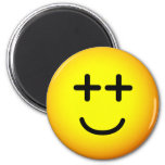 Not with the program emoticon   fridge_magents_magnet