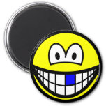 Bluetooth smile   fridge_magents_magnet