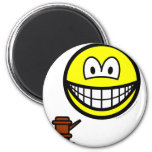 Chairman smile   fridge_magents_magnet