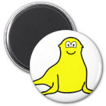 Seal buddy icon   fridge_magents_magnet