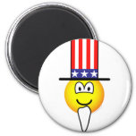 Uncle emoticon Join the emoticons, Now!  fridge_magents_magnet