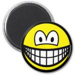 Big smile   fridge_magents_magnet