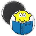 Reading buddy icon   fridge_magents_magnet