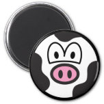 Cow smile   fridge_magents_magnet