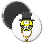 Mayor smile   fridge_magents_magnet