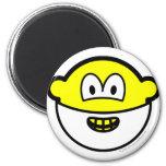 Hannibal buddy icon   fridge_magents_magnet