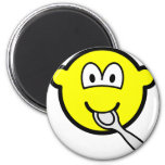 Silver spoon buddy icon   fridge_magents_magnet