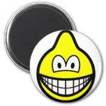Dromedary smile   fridge_magents_magnet