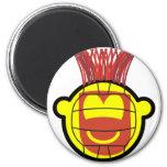Wilson buddy icon   fridge_magents_magnet