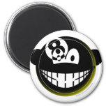Eight ball emoticon   fridge_magents_magnet