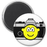 Camera buddy icon   fridge_magents_magnet