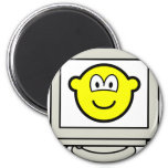 Computer screen buddy icon   fridge_magents_magnet
