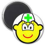 Pharmacist buddy icon   fridge_magents_magnet
