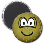 Toad emoticon   fridge_magents_magnet