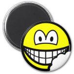 Bitten smile   fridge_magents_magnet
