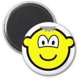 Thinking buddy icon Cogs  fridge_magents_magnet