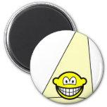 Spotlight smile   fridge_magents_magnet