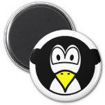 Penguin buddy icon   fridge_magents_magnet