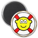 Lifesaver buddy icon   fridge_magents_magnet