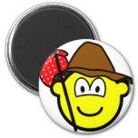 Landloper buddy icon   fridge_magents_magnet
