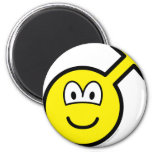 Male buddy icon   fridge_magents_magnet