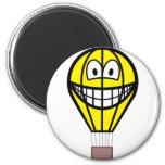 Balloon smile   fridge_magents_magnet