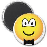 Groom emoticon   fridge_magents_magnet