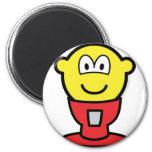 Gumball machine buddy icon   fridge_magents_magnet