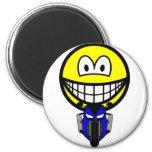 Pocket bike smile   fridge_magents_magnet