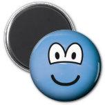 Neptune emoticon   fridge_magents_magnet