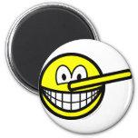 Pinocchio smile   fridge_magents_magnet