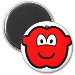 Tomato buddy icon   fridge_magents_magnet