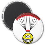 Parachute smile   fridge_magents_magnet