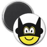 Batman buddy icon   fridge_magents_magnet