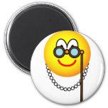 Opera emoticon visitor  fridge_magents_magnet