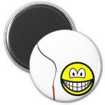 Whipping smile   fridge_magents_magnet