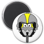 Air force pilot buddy icon   fridge_magents_magnet