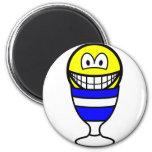 Eggcup smile   fridge_magents_magnet