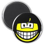 Beatle smile   fridge_magents_magnet