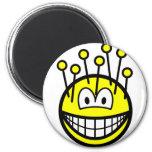 Pincushion smile   fridge_magents_magnet