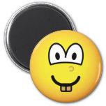 Anouk emoticon   fridge_magents_magnet
