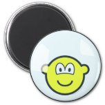 Buddy icon living in a bubble   fridge_magents_magnet
