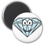 Diamond buddy icon   fridge_magents_magnet